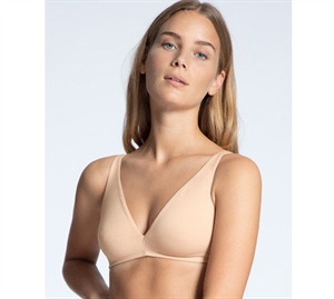 Calida Natural Comfort Soft BH Nude