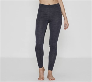 JBS Wool Collection Leggings Grå