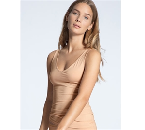 Calida Natural Comfort Tank Top Nude