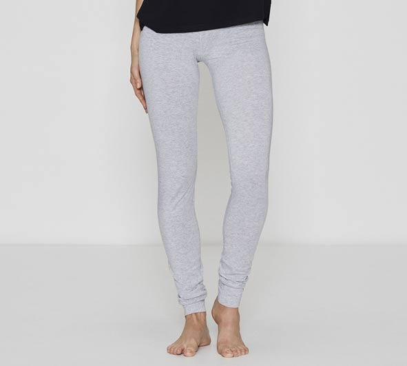 JBS Bamboo Collection Leggings/ pants Grå