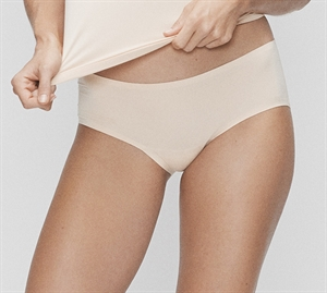 JBS Recycled Polyester Hipster Nude