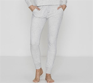 JBS Bamboo Collection Sweat Pants Lys Grå Meleret