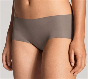 Calida Natural Skin Panty Toasted Taupe- Komposterbar