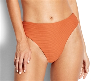 Seafolly Essentials Bikinitrusse High Rise Pumpkin