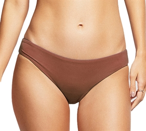 Seafolly Active Hipster Chocolate