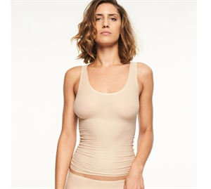 Chantelle Soft Stretch Tank Top Nude