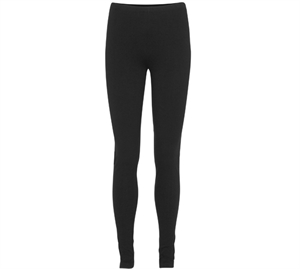 Decoy Leggings Viskose Sort