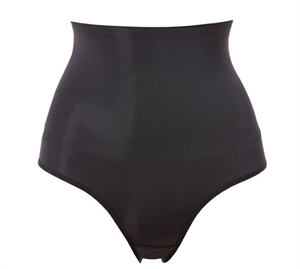 Trofé Shaping Tai High Waist Black