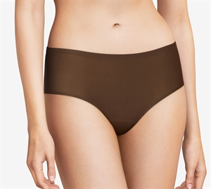 Chantelle Soft Stretch Hipster Walnut