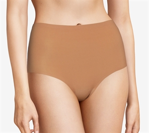 Chantelle Soft Stretch High Waist Sandalwood