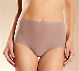 Chantelle Soft Stretch High Waist Cappucino