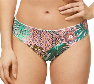 Amoena City Safari Bikinitrusse Jungle Rose - Vendbar
