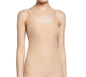 Chantelle Soft Stretch Camisole m/ Smal Strop Nude