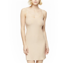 Chantelle Soft Stretch Underkjole Nude