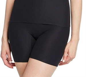 Chantelle Soft Stretch Mid-Thigh Shorts Onesize Sort